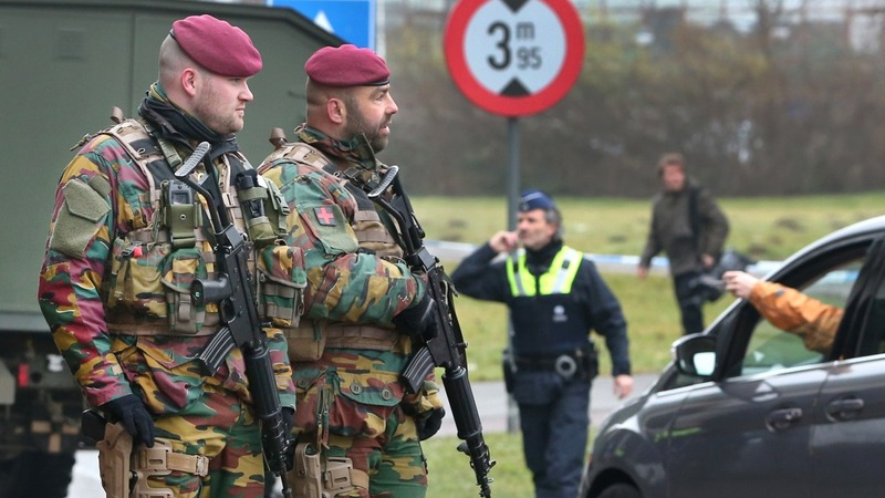 Belgium 'underfunded' security prior to attacks