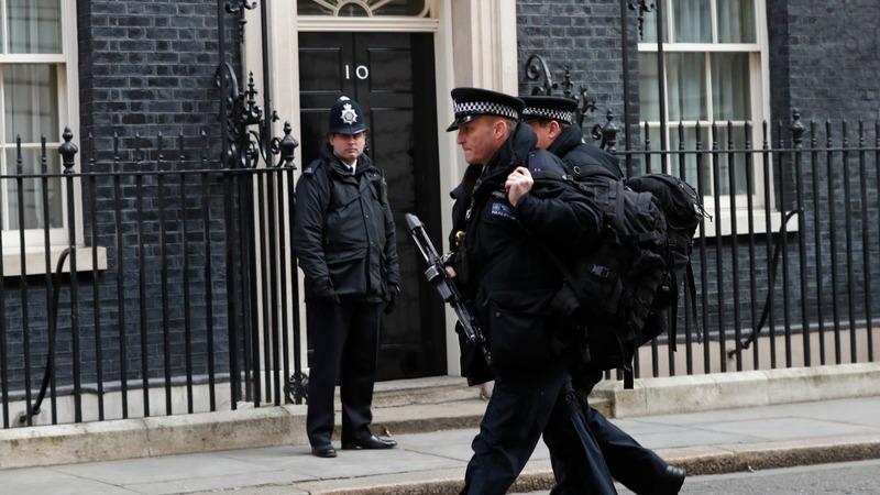 VERBATIM: Cameron condemns Brussels attacks