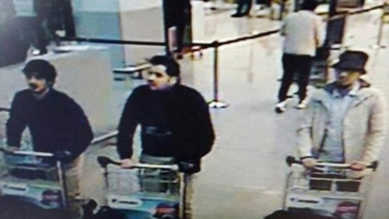 Names, details of Brussels attack suspects emerge