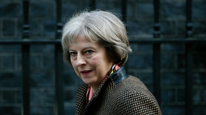 VERBATIM: UK ramps up anti-terror security