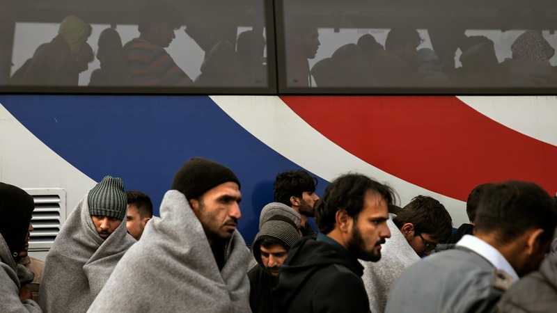 Migrant deal under threat as NGOs pull out