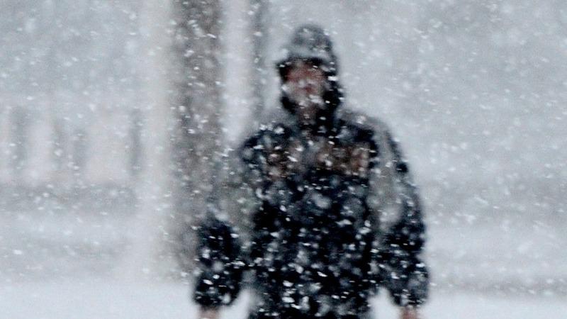 INSIGHT: Blizzard slams Denver