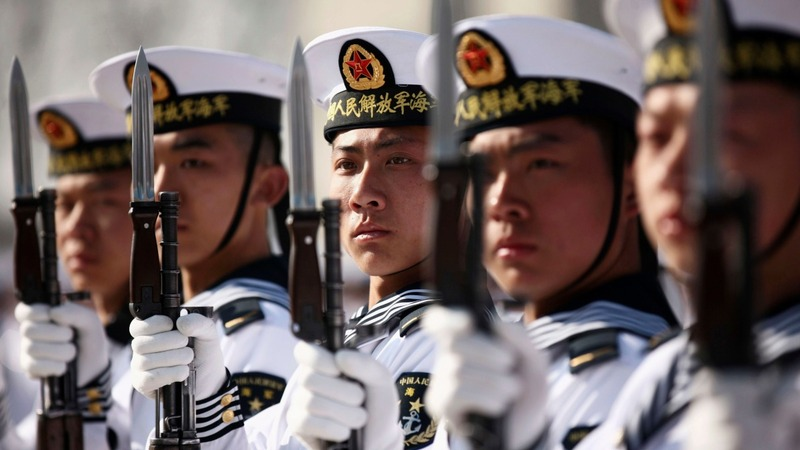 China's first naval base abroad: a tough sell