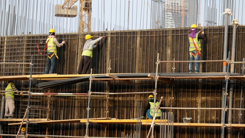 Saudi Arabia loses shine for foreign workers