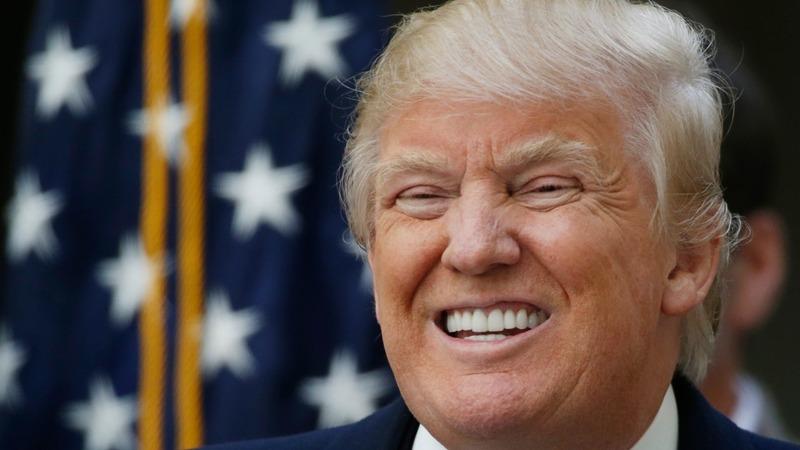 Why the Kremlin backs Trump