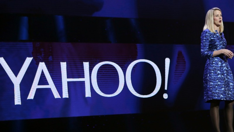 Yahoo gets wakeup call, entire board targeted