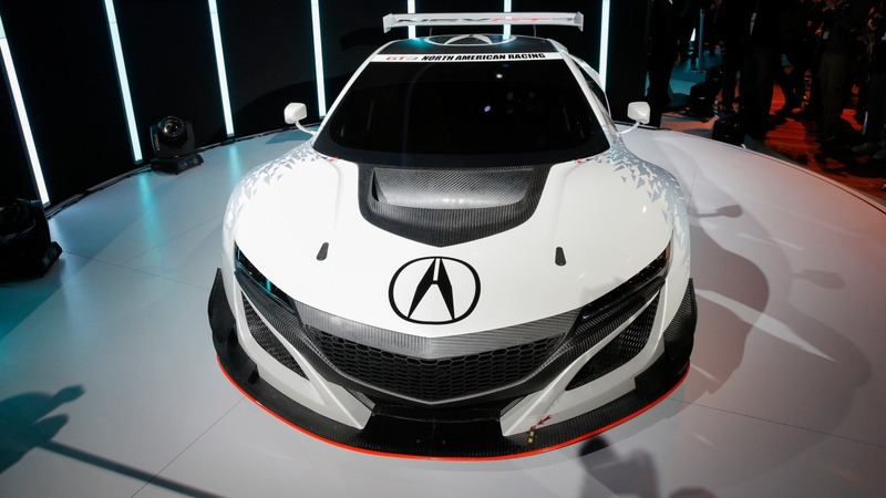 INSIGHT: Head-turners at the New York Auto Show