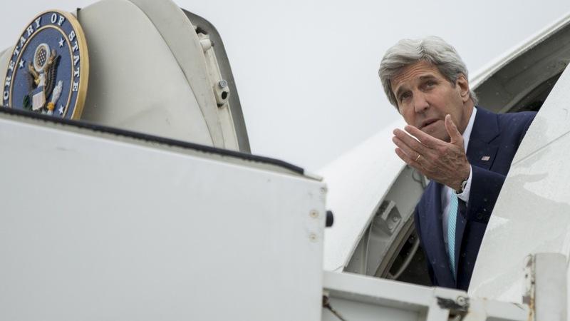 VERBATIM: U.S. 'stands firmly behind Belgium'