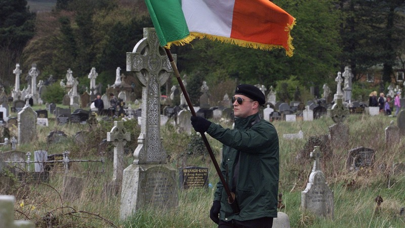 A hundred years since Ireland's Easter Rising
