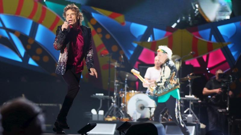 INSIGHT: Rolling Stones make history in Havana