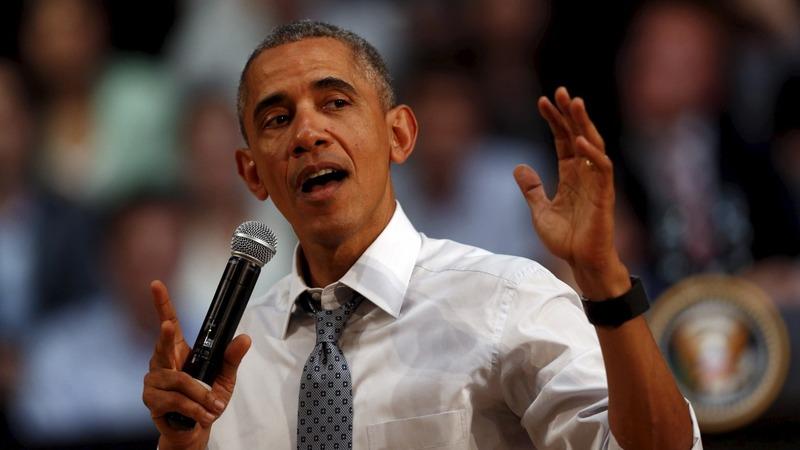 VERBATIM: Obama on fighting ISIS