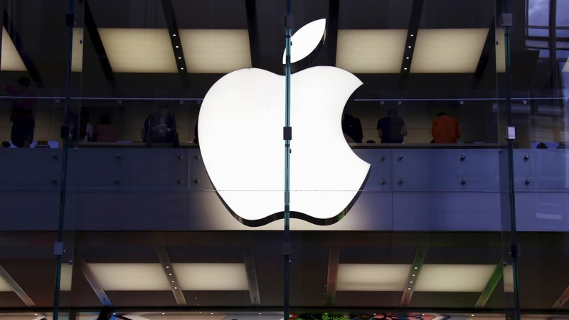 U.S. withdraws legal action against Apple