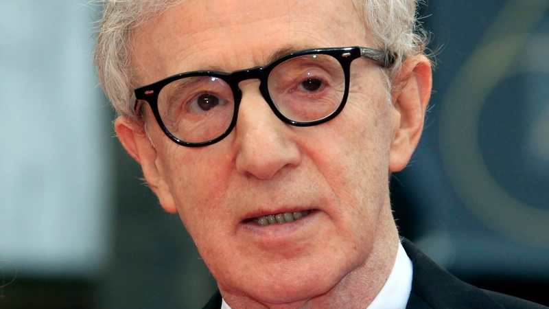 Woody Allen breaks Cannes record with 'Café Society'