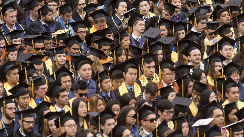 Univ. of California takes heat on admissions