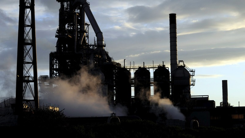 Tata to sell entire UK steel operation