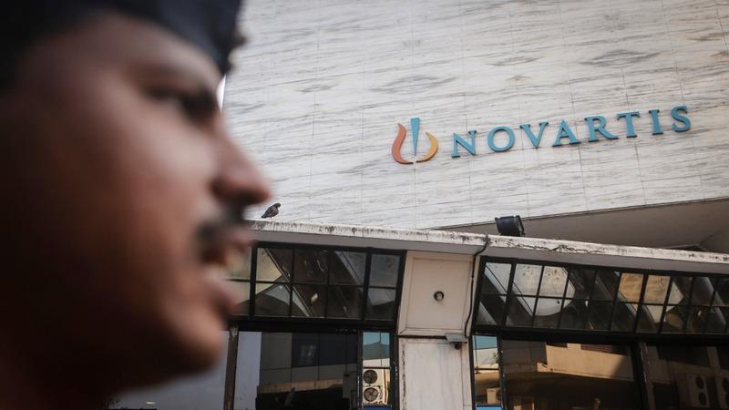 Novartis faces Turkey bribe allegations