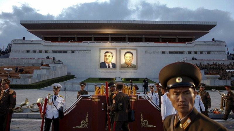 Pyongyang preps for a new political vision