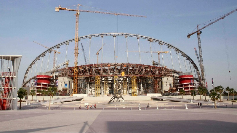Amnesty: Qatar World Cup workers suffer abuse