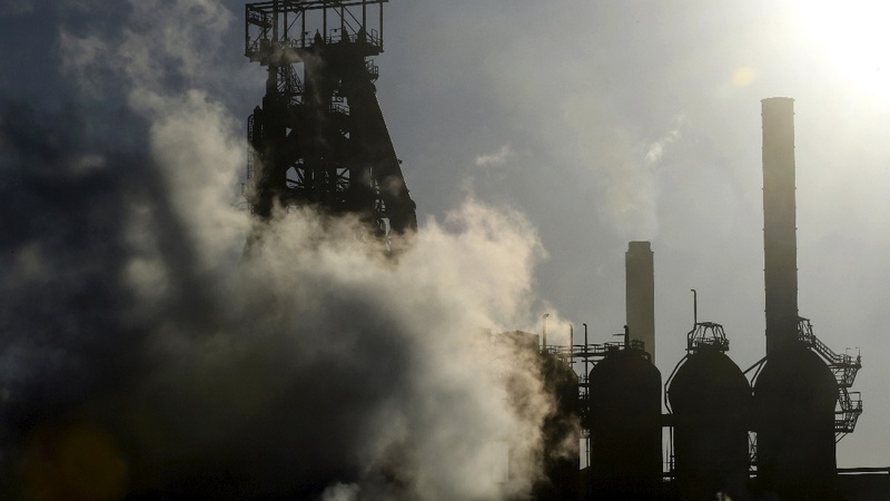VERBATIM: Cameron 'no to nationalising steel'