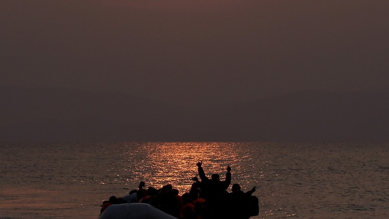 UNHCR warns against refugee returns to Turkey