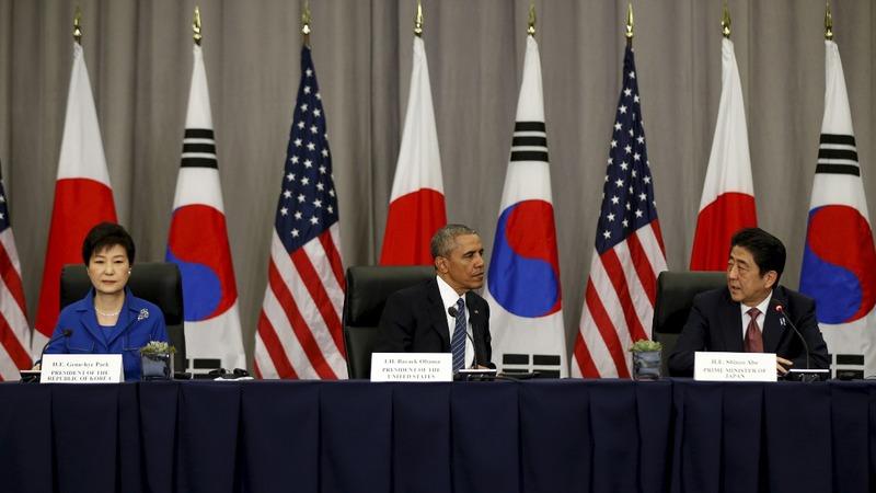 VERBATIM: Obama slams N. Korea 'provocations'
