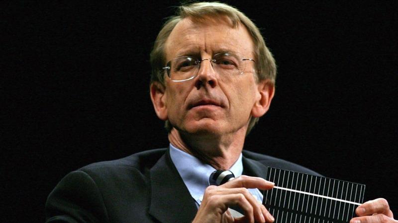 Kleiner Perkins partner John Doerr steps aside
