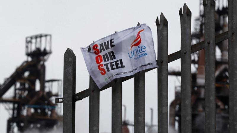 VERBATIM: Labour pile on pressure over Tata