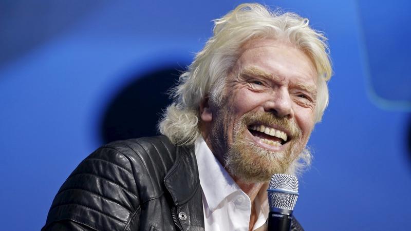 Alaska Air to buy Virgin America for over $2 billion