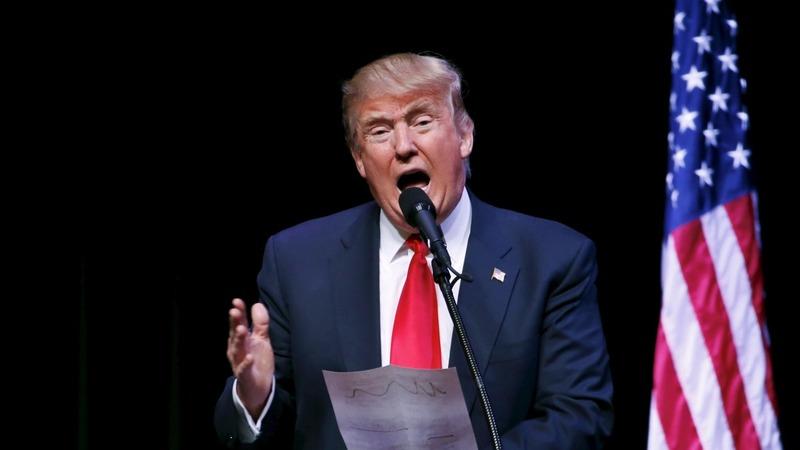 Trump predicts 'very massive recession' in U.S.