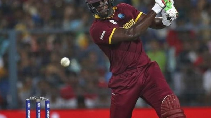 Batting blitz seals T20 win for Windies