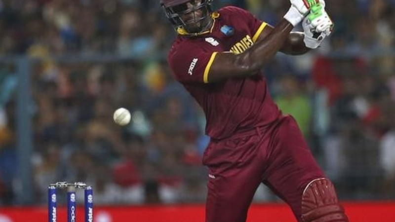 Batting blitz seals T20 win for Windies