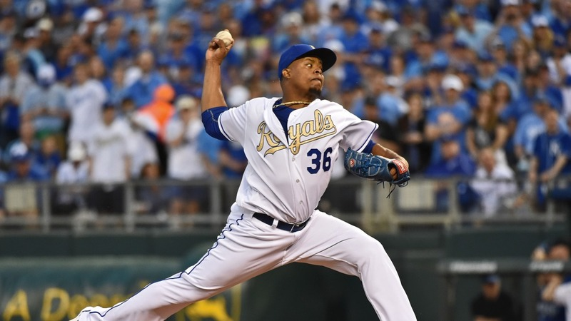 Royals take down the Mets in season opener