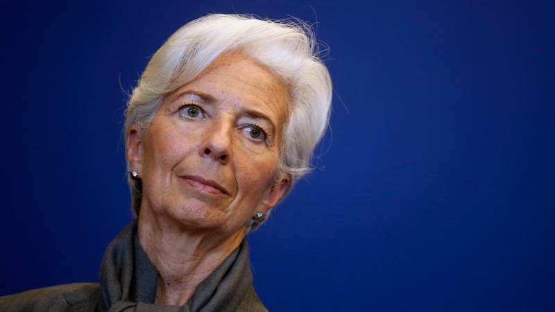 IMF denies threat to pull out of Greek bailout