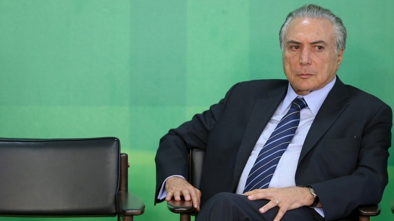 A look at Brazil's possible next President