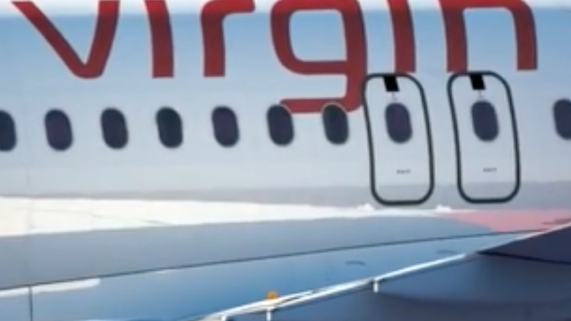 Virgin America soars with Alaska Air deal