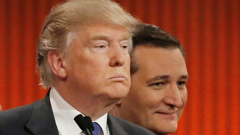 Trump-Cruz showdown could reshape race