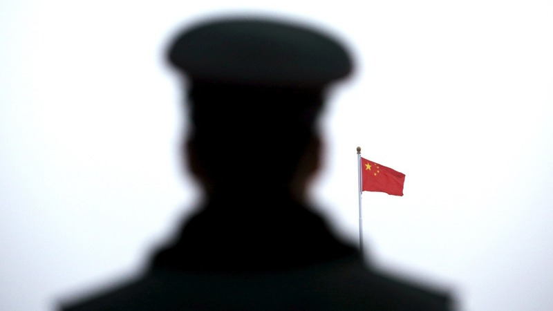 China's censors hush up Panama chatter