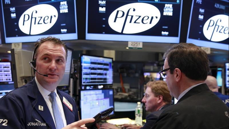 New rules threaten Allergan/Pfizer tie-up