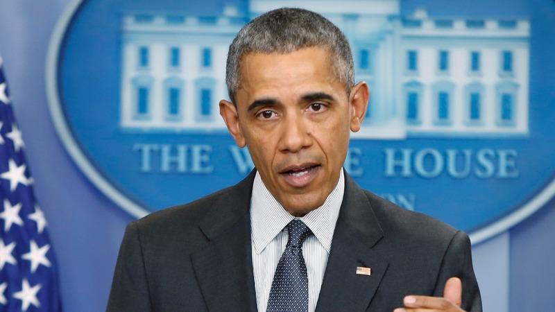 VERBATIM:  Obama goes after 'insidious' inversion loophole