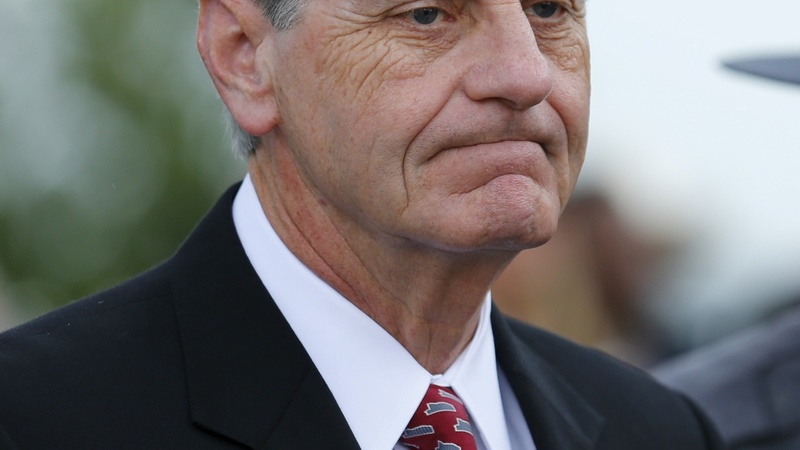 Mississippi governor signs anti-gay 'religion law'