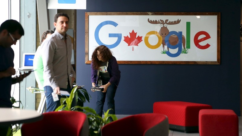 Canada looks to Trump to lure its techies home