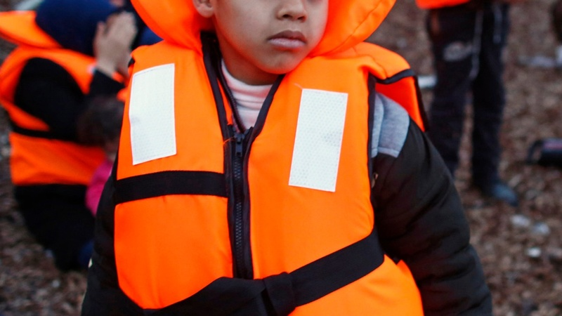 Migrant flow slows as EU asylum chaos deepens