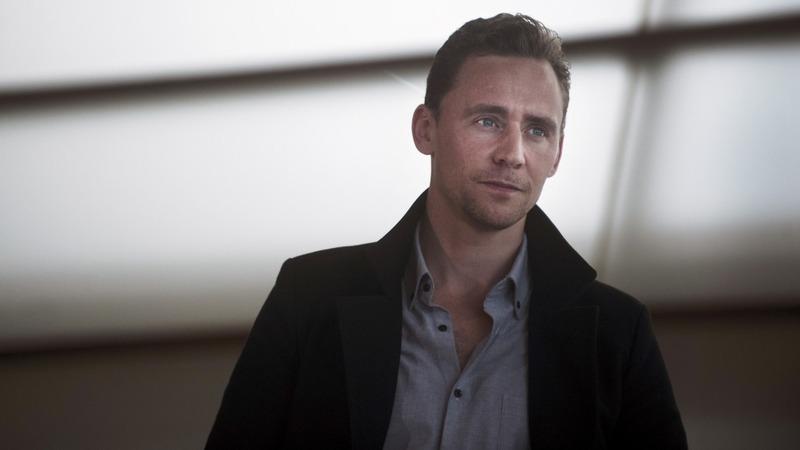 VERBATIM: Hiddleston 'powerless over Bond'