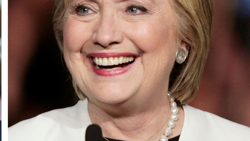Clinton faces crucial test in New York