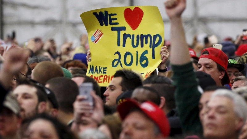 Trump loves N.Y. after Wisconsin loss