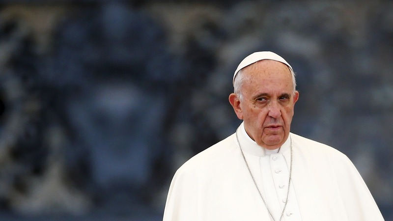 Pope Francis to visit migrants in Lesbos