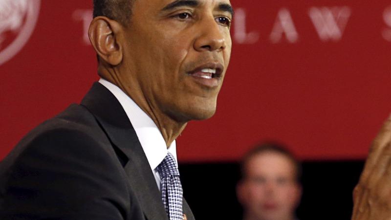 VERBATIM: Obama slams Senate over SCOTUS snub
