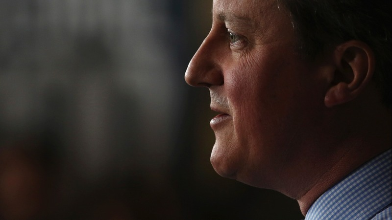 UK PM admits stake in father's offshore trust
