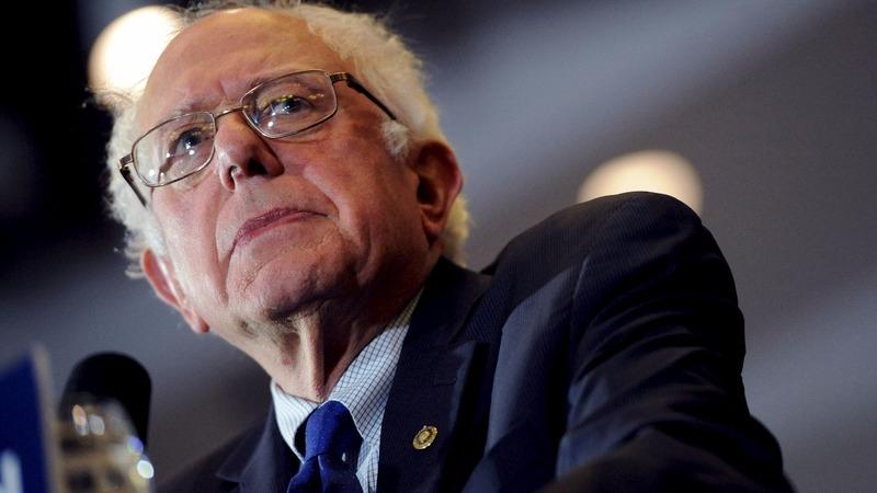 VERBATIM: Sanders praises Pope ahead of Vatican trip