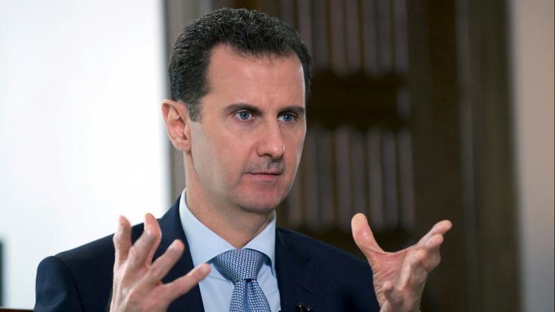 Syria peace talks resume as Assad gains ground